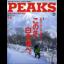 PEAKS 12月号 No.85